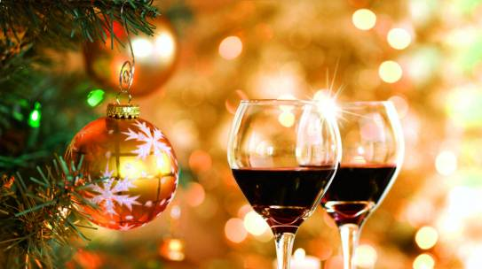Festeggia con noi il tuo Natale